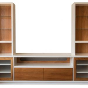Dillon Wall Unit
