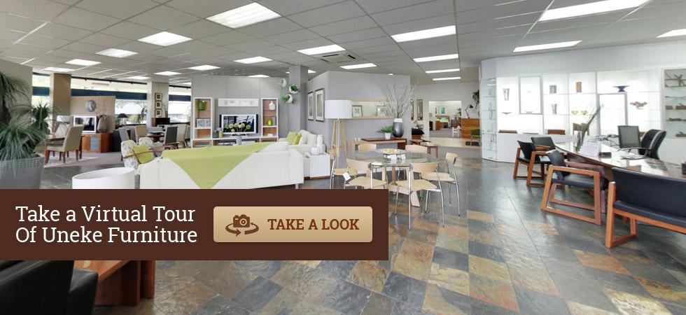 Uneke Furniture Virtual Tour