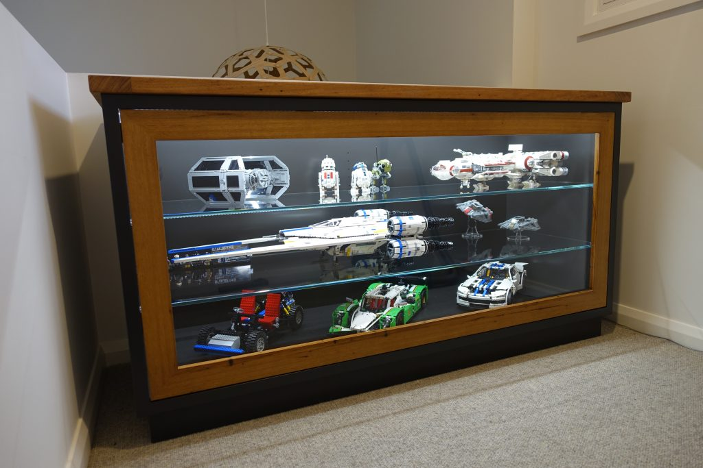 Lego® Display Cabinet