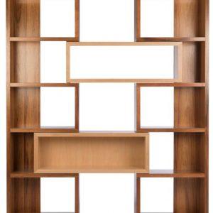 Cubic Modular Shelving