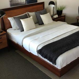 Aspen Bed
