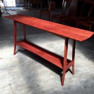 Alpine Hall Table