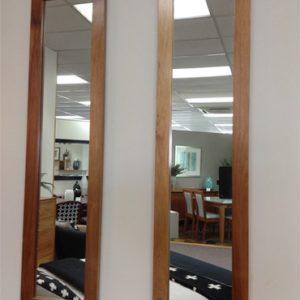 Slim Line Mirror