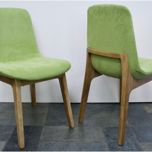 Clio Dining Chairs DISCONTINUED