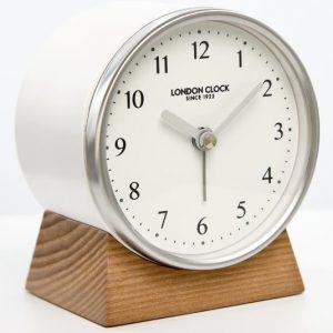 Forme Alarm Clock