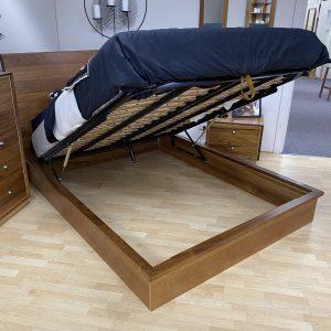 Matrix Bed