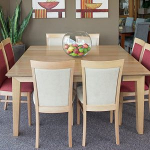 Petherbridge 8 seater Dining Table