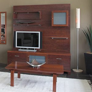 Petherbridge Red Gum Slab Coffee Table