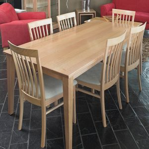 Standard 6 seater Dining Table