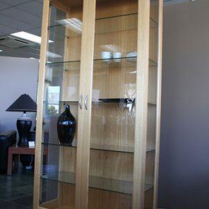 Standard Display Cabinet