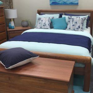 Tubular Bed
