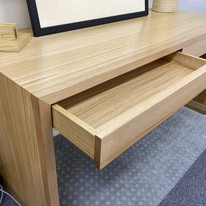 Aspen desk