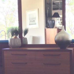Aspen Dressing table