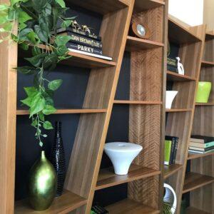 Deviation Shelf