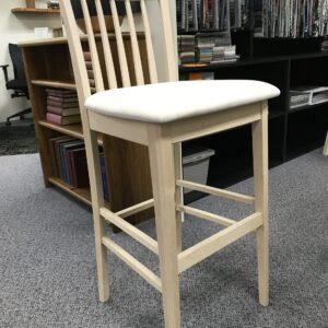 Cubo Barstool DISCONTINUED